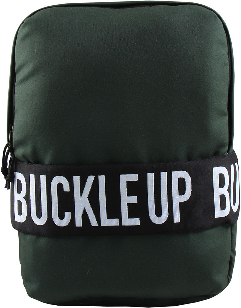 Backpack Buckle Up Armand Ever Green