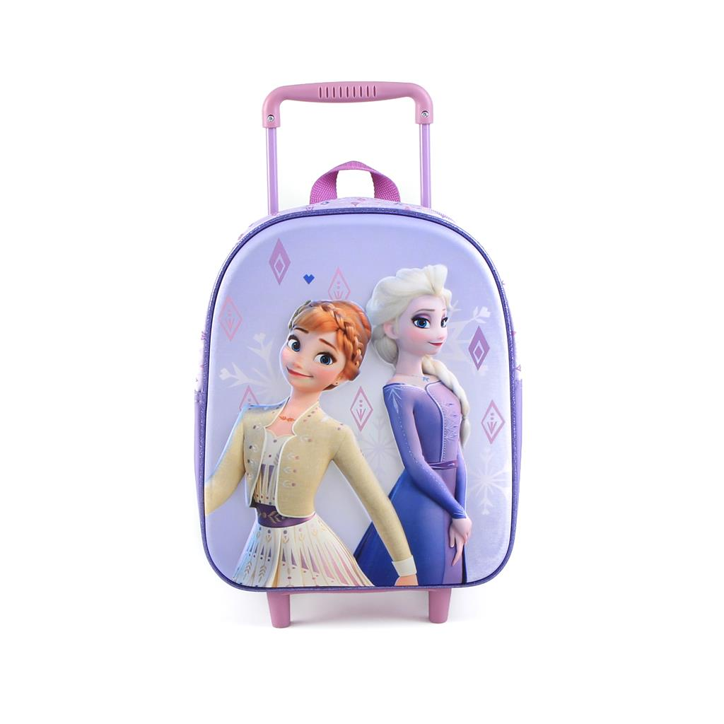 Trolley Backpack Frozen