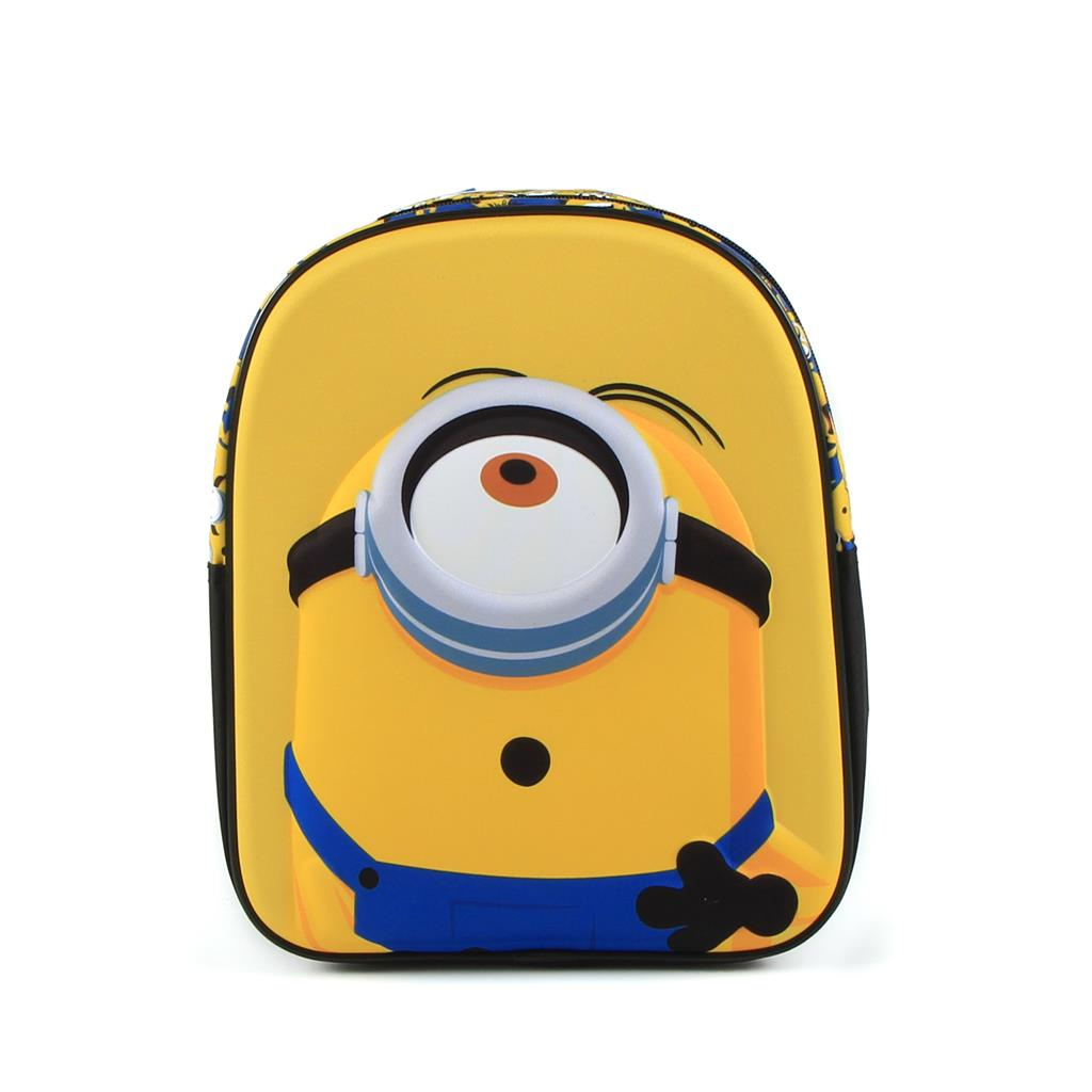 Backpack Minions