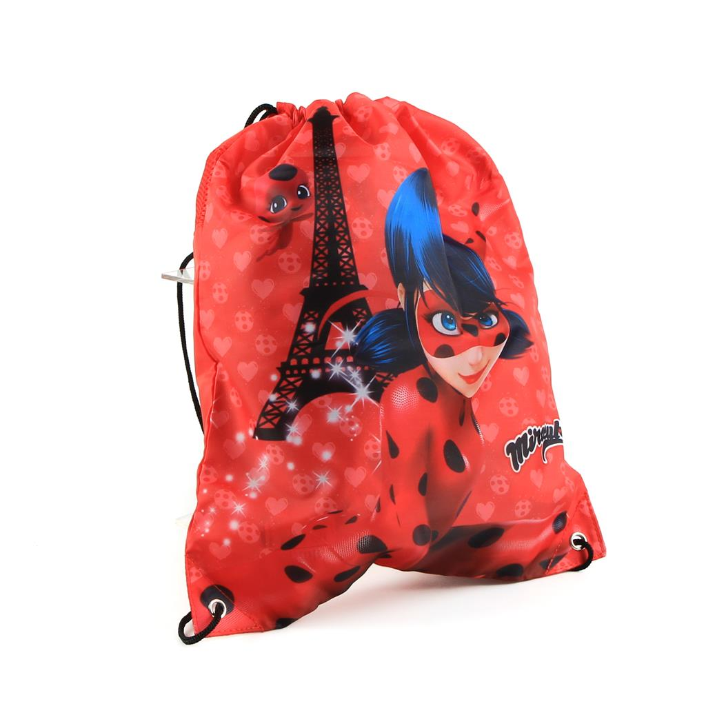 Gym Bag Miraculous