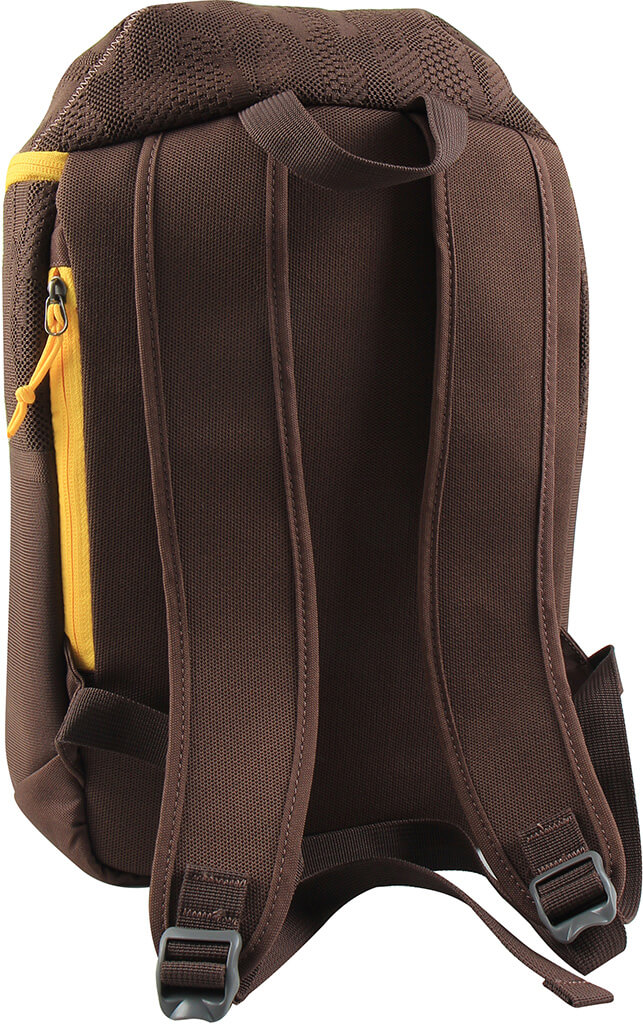 TUKTU BACKPACK NANOOK MOLASSES BROWN