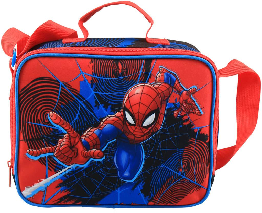 "LUNCHBAG ""SPIDERMAN"""