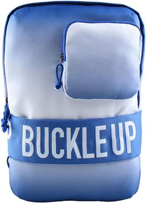Backpack Buckle Up Achiel Glacier Blue