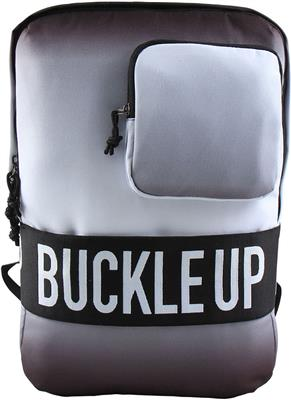 Backpack Buckle Up Achiel Shadow Gray