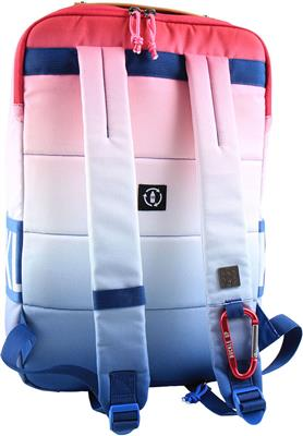 BUCKLE UP BACKPACK ACHIEL PARADISE PINK