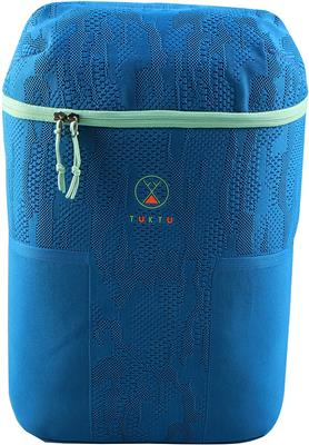 Backpack Tuktu Akna Cosmonaut Blue