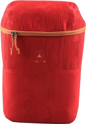 Backpack Tuktu Akna ID Red