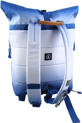 BUCKLE UP BACKPACK ALPHONS GLACIER BLUE