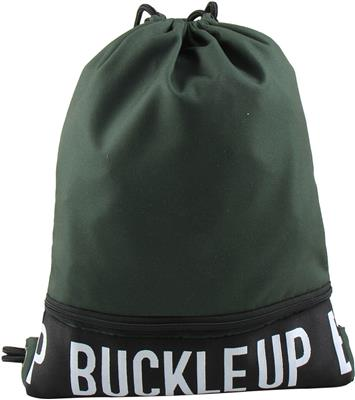 Gym Bag Buckle Up Antoine Ever Green