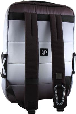 Backpack Buckle Up Armand Shadow Gray