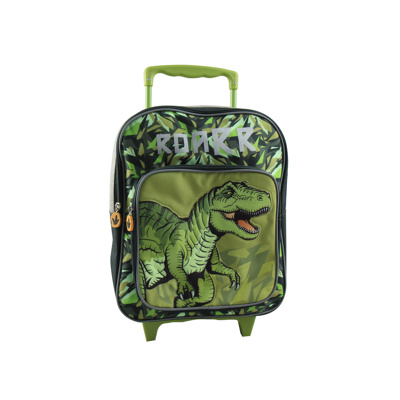 Trolley Backpack Dino
