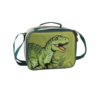 Lunch Bag Dino