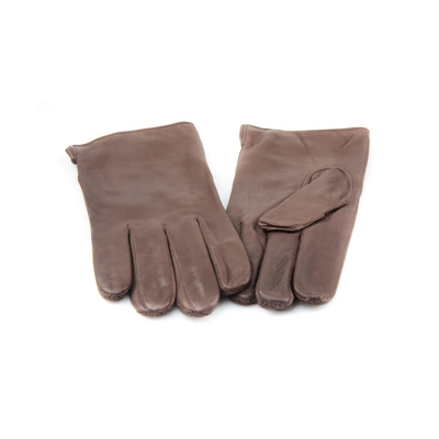 Gloves Ladies Nappa with Silk Lining