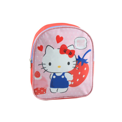 Backpack Hello Kitty