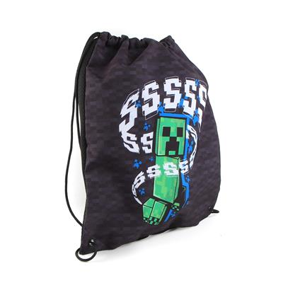 Gym Bag Minecraft