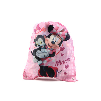 Gym Bag Minnie