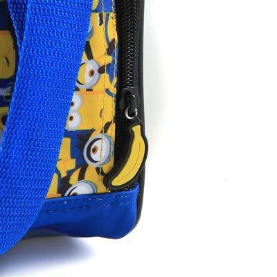 Lunch Bag Minions