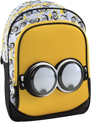 "BACKPACK ""MINIONS"""