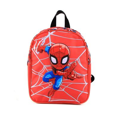 Backpack Spider-Man