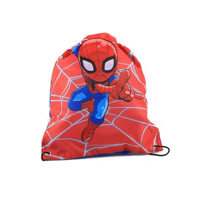 Gym Bag Spider-Man