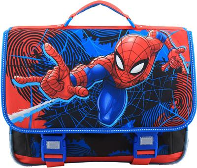 "SCHOOLBAG ""SPIDERMAN"""