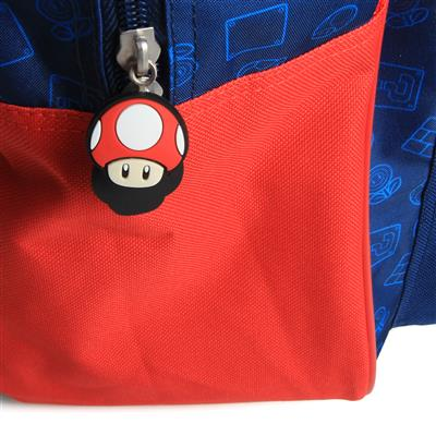 Backpack Super Mario